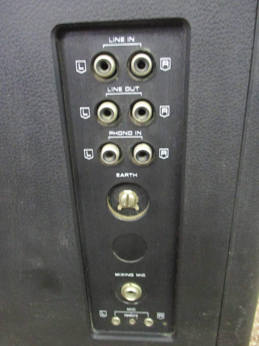 used品 希少 ナショナル 5BAND RADIO カセット RX-7700 完動品 mh_画像10