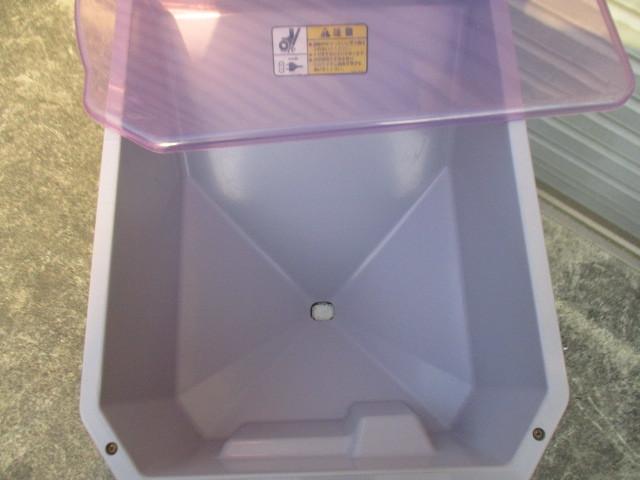 (2)カンリュウ精米機SRM455E,100V_画像2