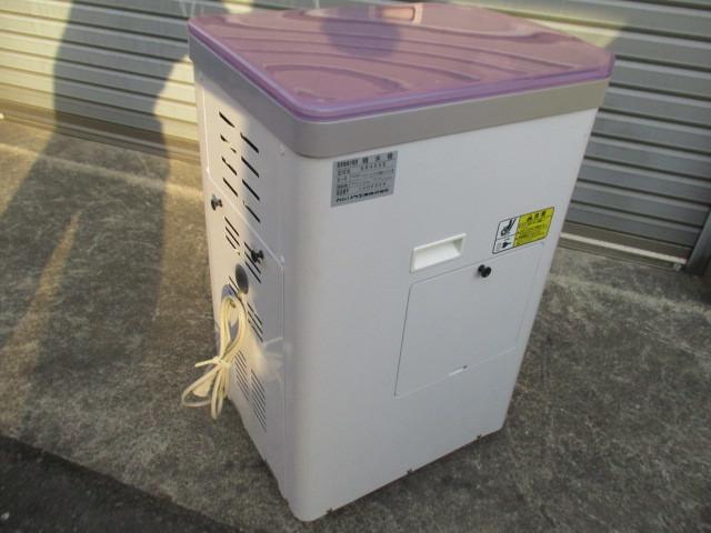 (2)カンリュウ精米機SRM455E,100V_画像7