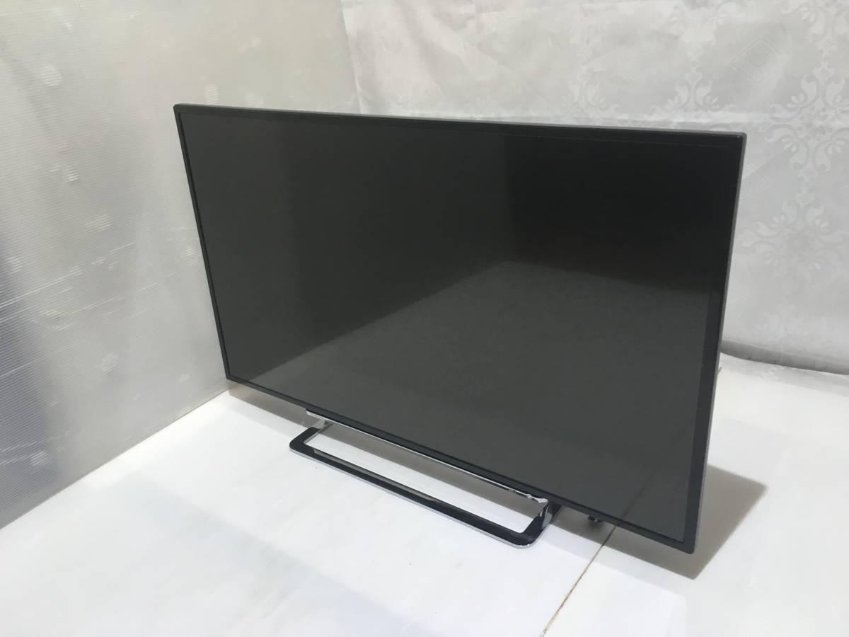 旭川 TOSHIBA 液晶カラーテレビ 43J10X 2014年製 動作品_画像2