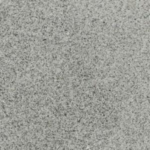 【激安天然石材】イタリア輸入白御影石 サニーイエローサイト G603P 400角 1枚_画像1
