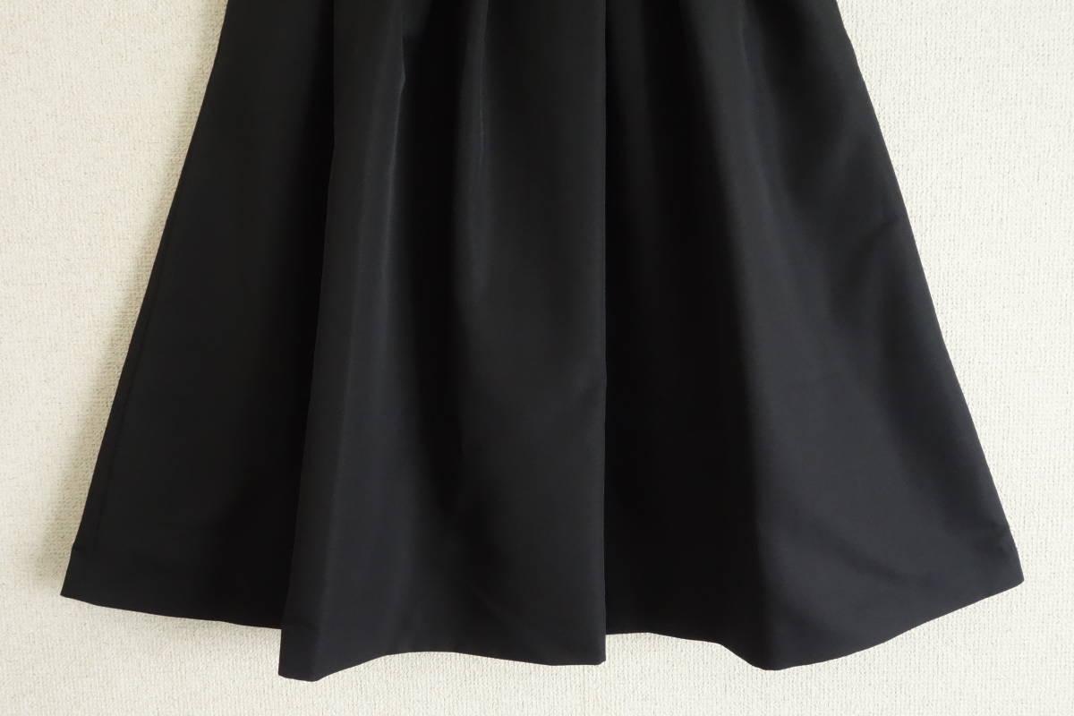 【新品未使用】JUSGLITTY Dress in Luxury ジャスグリッティー ドレスインラグジュアリー 膝下丈スカート 2 (M相当)_画像3