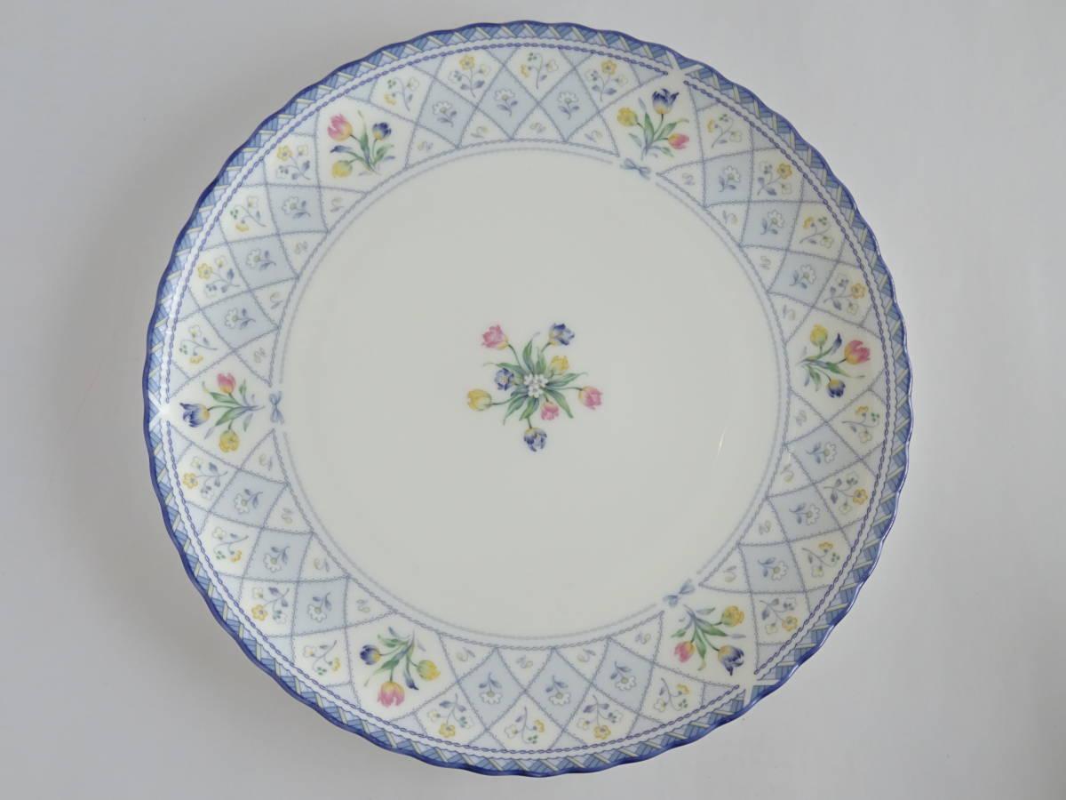 ◆◇ノリタケ オランジュリー パーティーセット 大皿 ケーキ皿◇◆_画像2