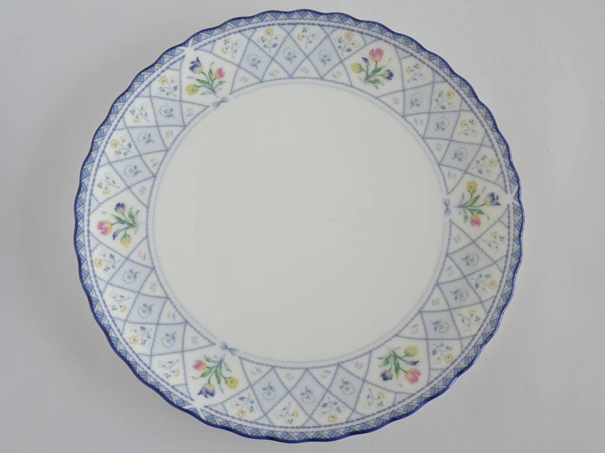 ◆◇ノリタケ オランジュリー パーティーセット 大皿 ケーキ皿◇◆_画像7