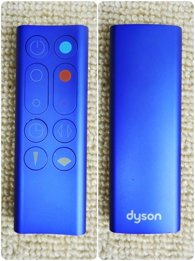 ◆Dyson/ダイソン◆空気清浄機能付きファンヒーター Pure Hot+Cool【HP01】_画像10