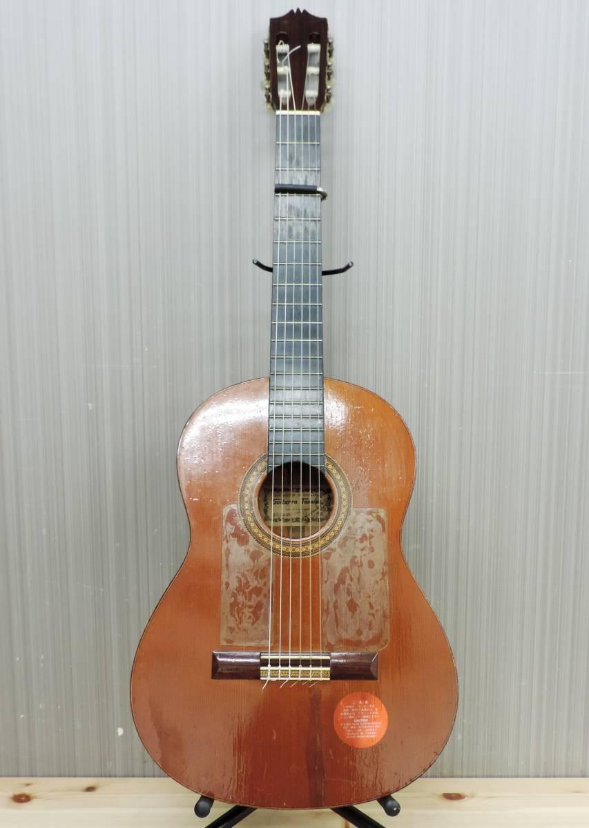 t8015◇Guitarra Tamura アコースティックギター