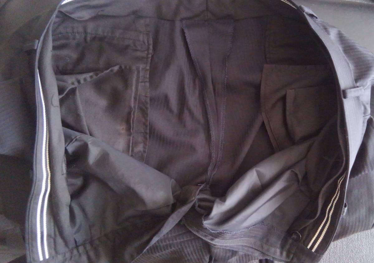 現品:パンツ内側です