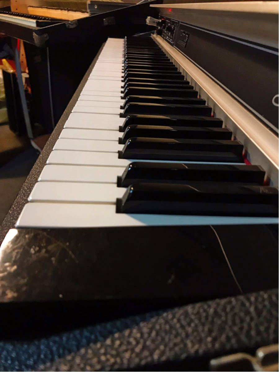 Rhodes Piano Mark II Suitcase 73(動作品)_画像6