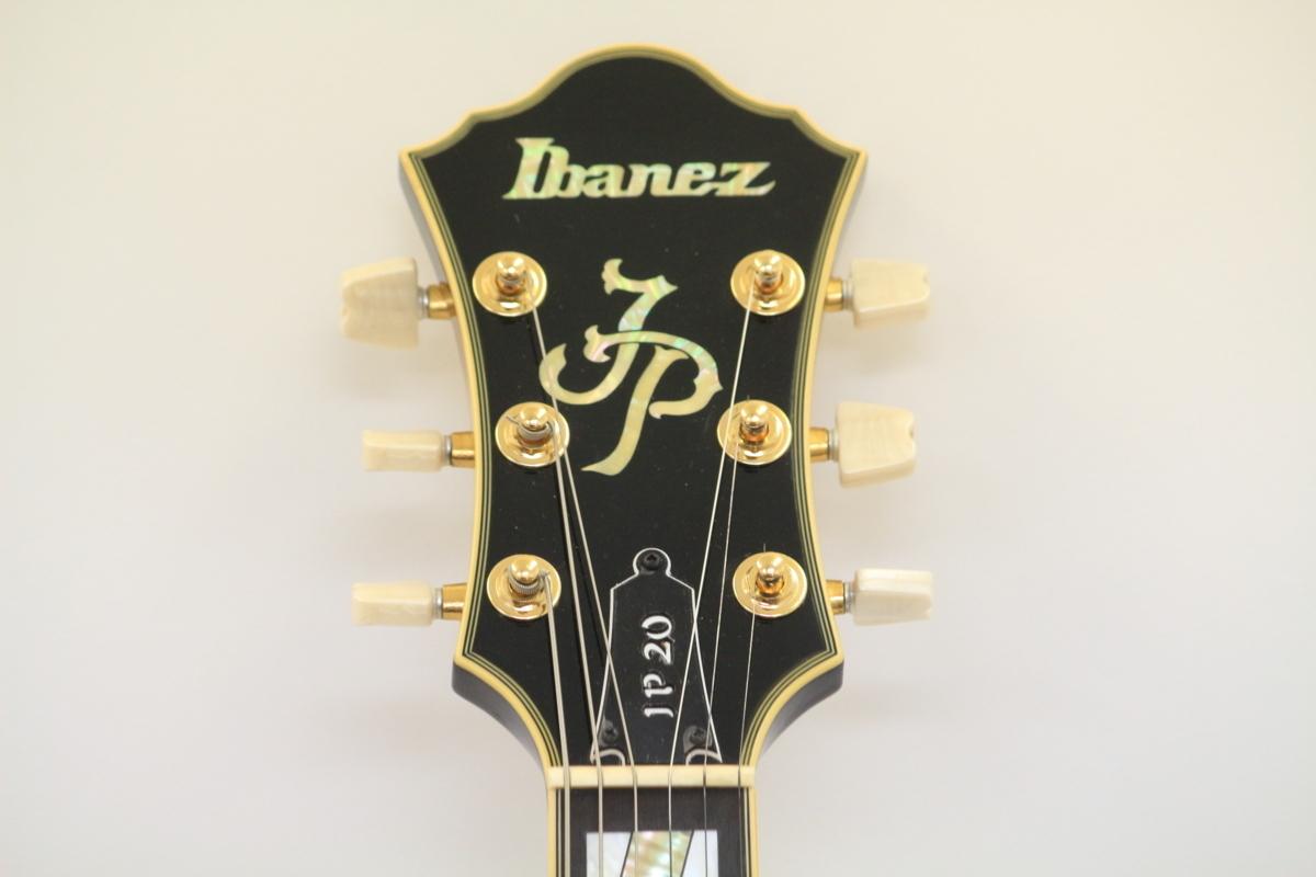 IBANEZ JP20 アイバニーズ ジョーパスモデル 90年製_画像3