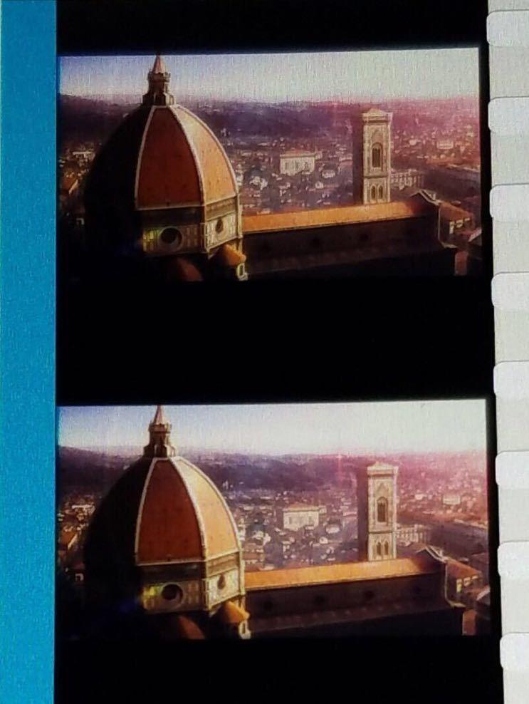 Aqoursの輝跡 フィルム イタリア 風景 ラブライブ サンシャイン 映画 劇場版 入場者プレゼント 特典_画像1