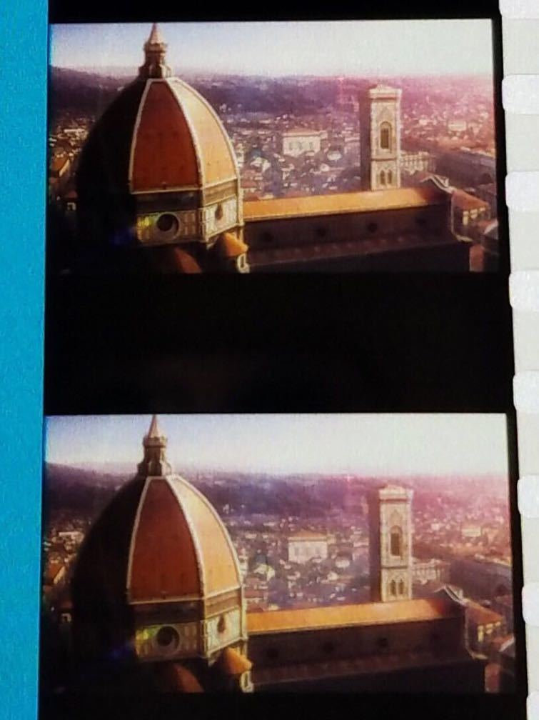 Aqoursの輝跡 フィルム イタリア 風景 ラブライブ サンシャイン 映画 劇場版 入場者プレゼント 特典_画像2