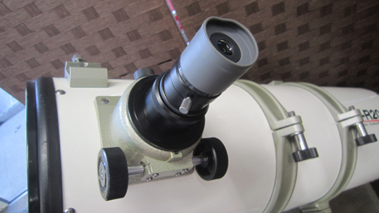 Vixen/ビクセン 天体望遠鏡 VG-R200SS 三脚付き 反射望遠鏡筒 ニュートン_画像3