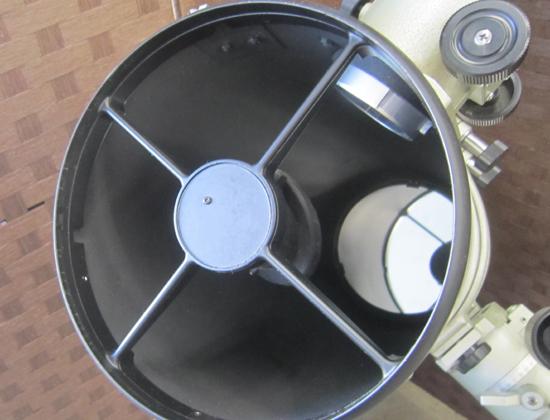 Vixen/ビクセン 天体望遠鏡 VG-R200SS 三脚付き 反射望遠鏡筒 ニュートン_画像5