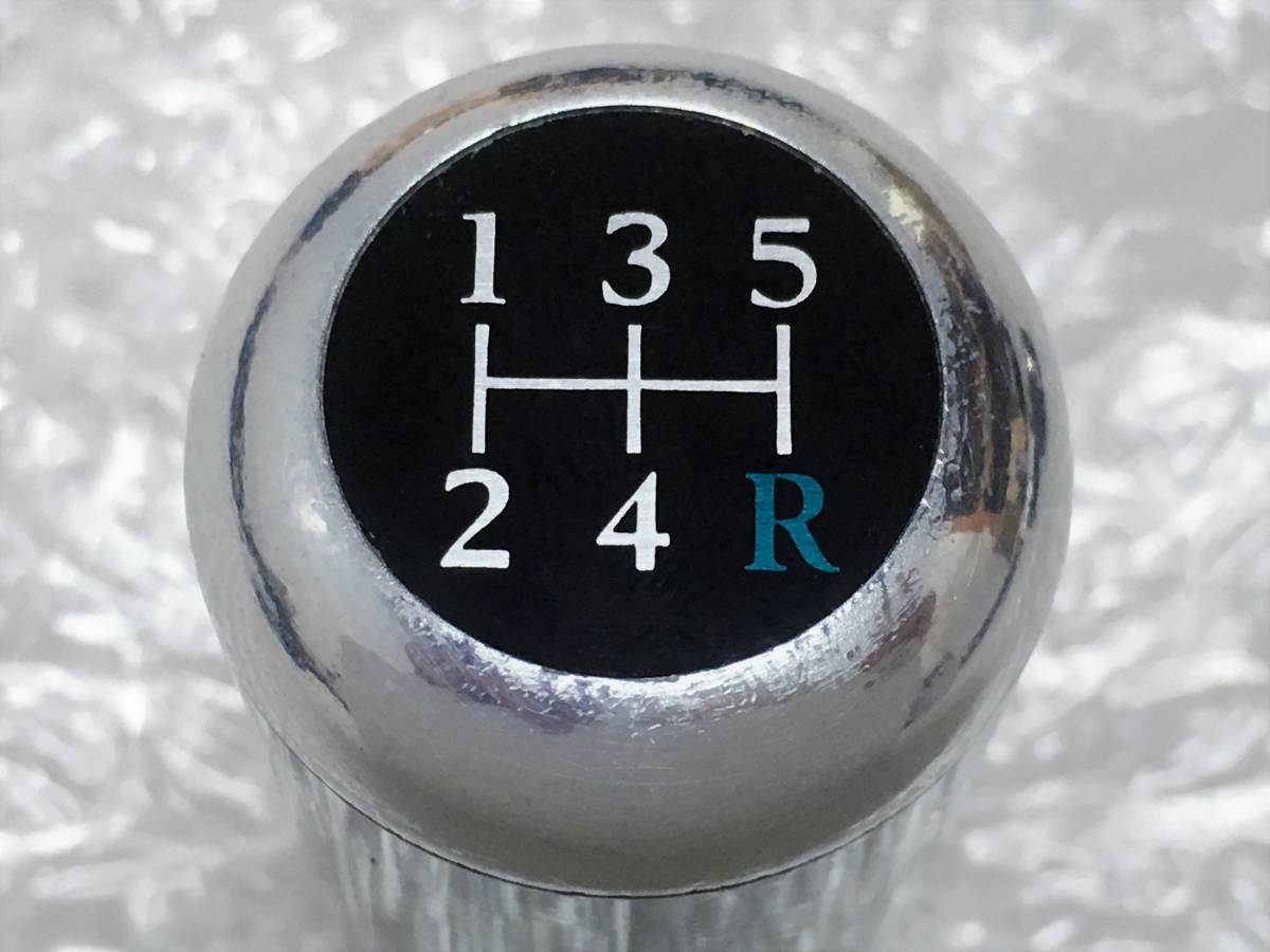 絶版♪ MAZDA SPEED マツダスピード カーボン シフトノブ 5MT M10 RX-7 FC3S FD3S RX-8 SE3P ロードスター NA NB 13B ロータリー サバンナ_画像2