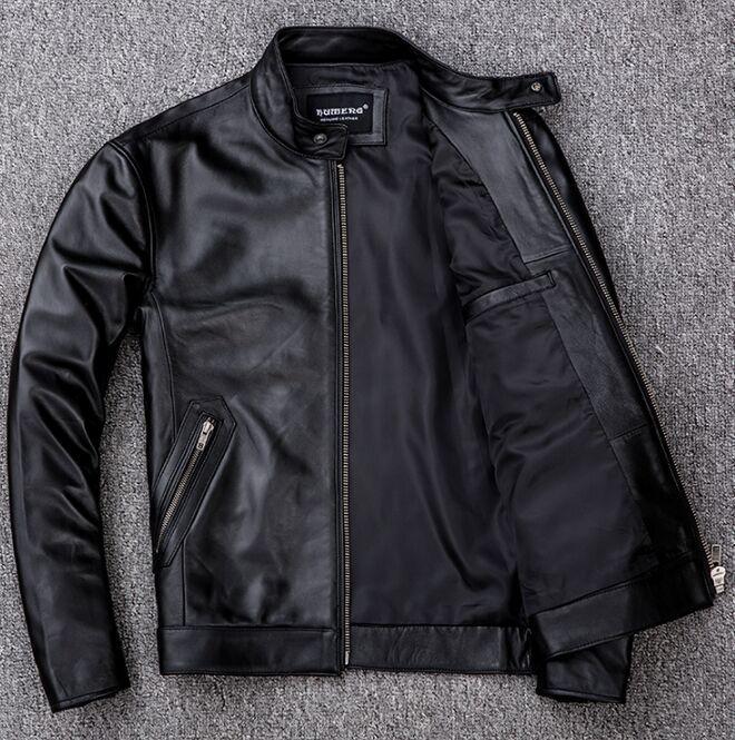 【★定価20万】★高品質★上層牛革100%男子空軍飛行スーツ レザージャケット メンズレザーウェア レザージャケット サイズ選択可_画像7