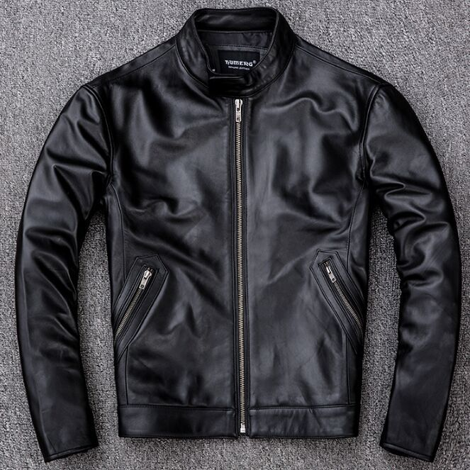 【★定価20万】★高品質★上層牛革100%男子空軍飛行スーツ レザージャケット メンズレザーウェア レザージャケット サイズ選択可