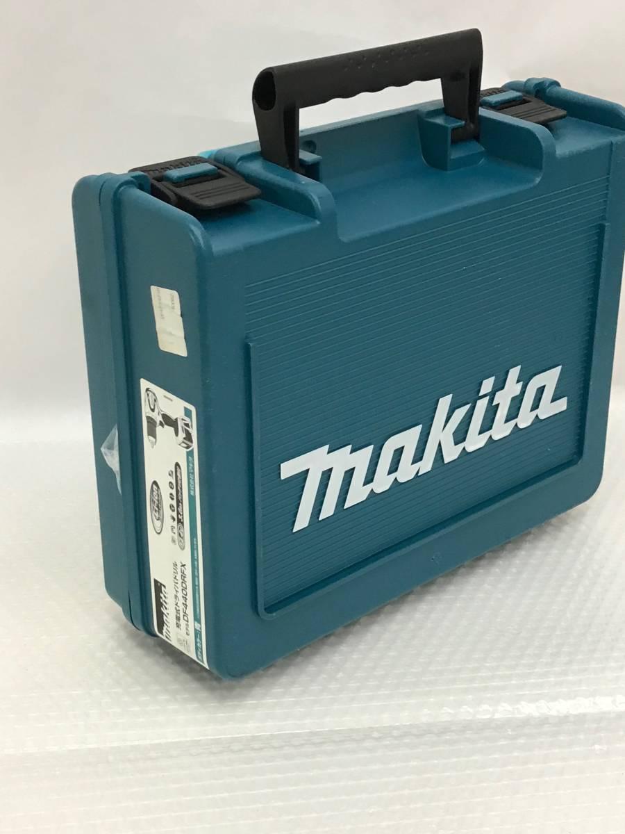 【未使用品】電動工具 makita マキタ 14.4V バッテリーパック2個 リチウムイオンバッテリー 充電器 セット B_画像5