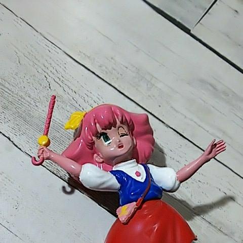 「ミンキーモモ フィギュア」魔法のプリンセス_画像3
