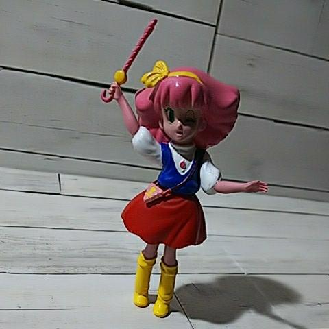「ミンキーモモ フィギュア」魔法のプリンセス