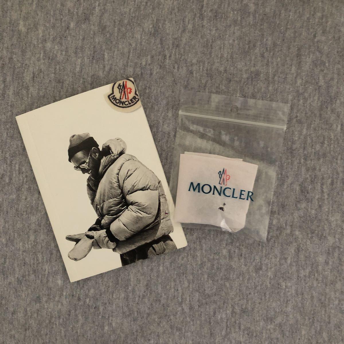 新品 本物 モンクレール MONCLER ジャケット ダウンジャケット サイズ 4 ブルー メンズ ダブルジップアップ パーカー THOMAS 大人気!_画像9