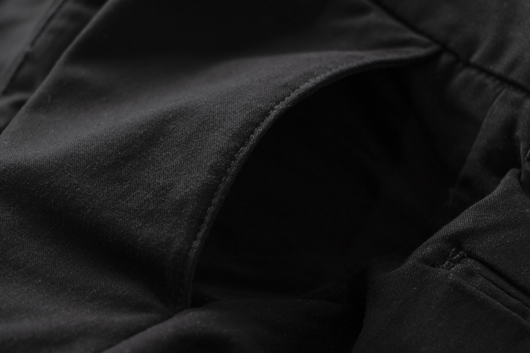 超人気!!超定番!!オールマイティーアイテム!!◆タイトスリム◆ビンテージ加工◆ジップ◆ズボン◆チノ◆パンツ◆灰緑◆29_画像8