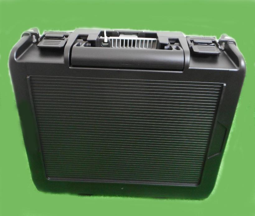 充電式インパクトドライバ TD171DRGX (ブルー)新品 (A)_画像3