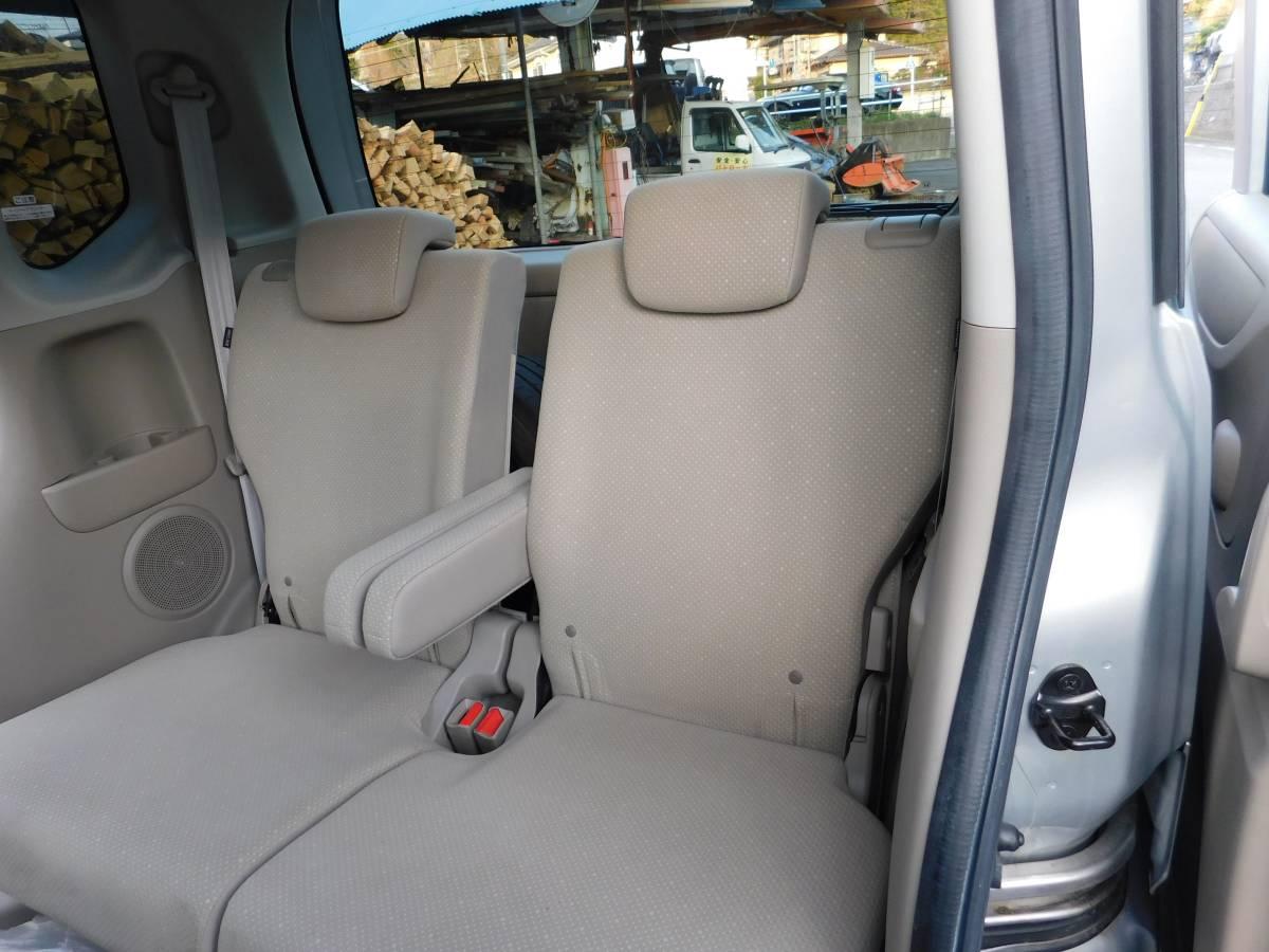 N-BOX 4WD平成24年登録。豪華装備で、無事故実走行。車検が令和2年(2021)4月迄を 赤字覚悟で売り切りスタート_画像9