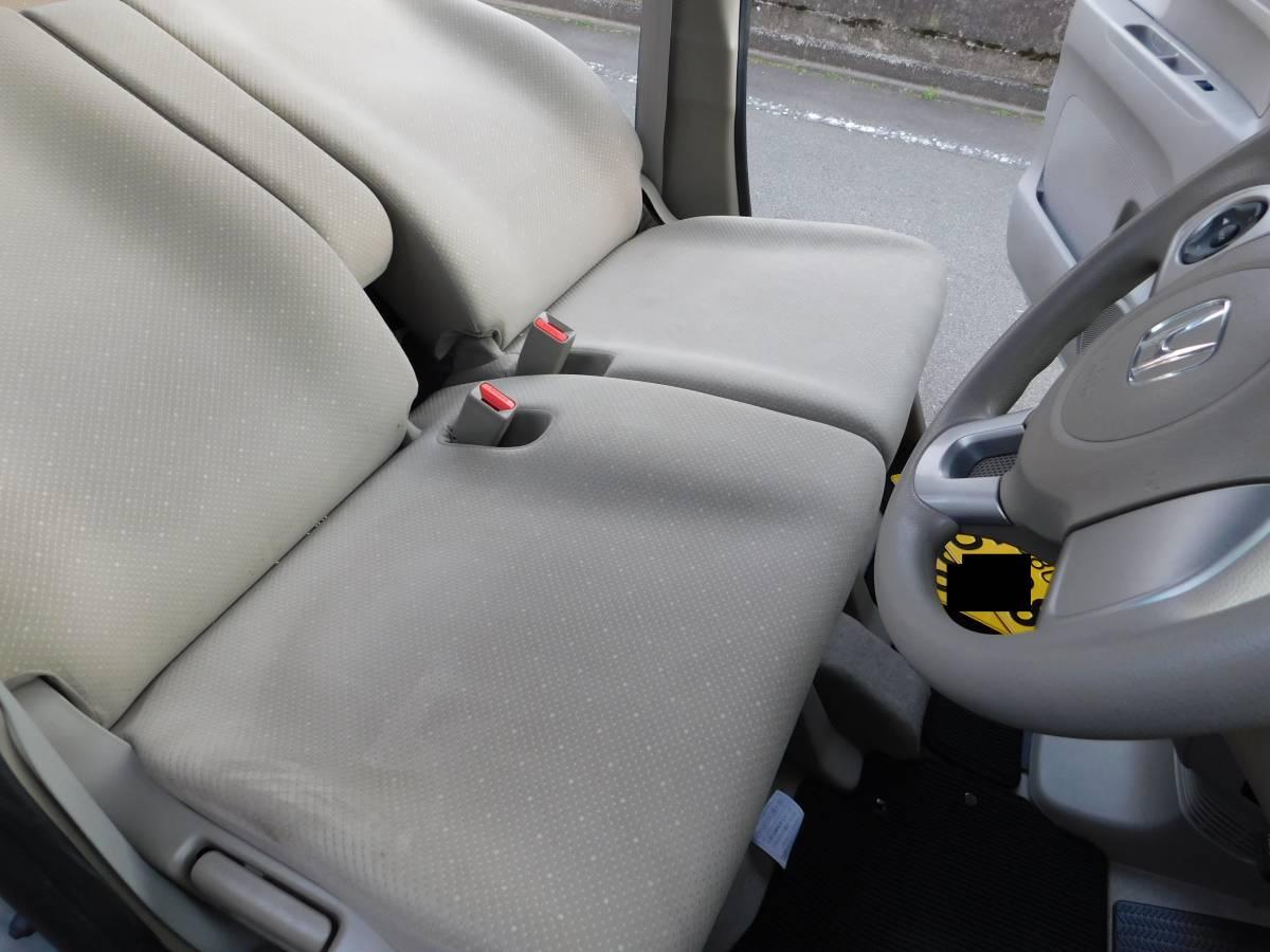 N-BOX 4WD平成24年登録。豪華装備で、無事故実走行。車検が令和2年(2021)4月迄を 赤字覚悟で売り切りスタート_画像7