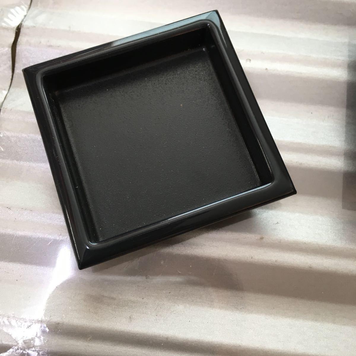 襖 引き手 真鍮 四方角 4個セット 44㍉×44㍉ 定形外郵便発送可_画像2