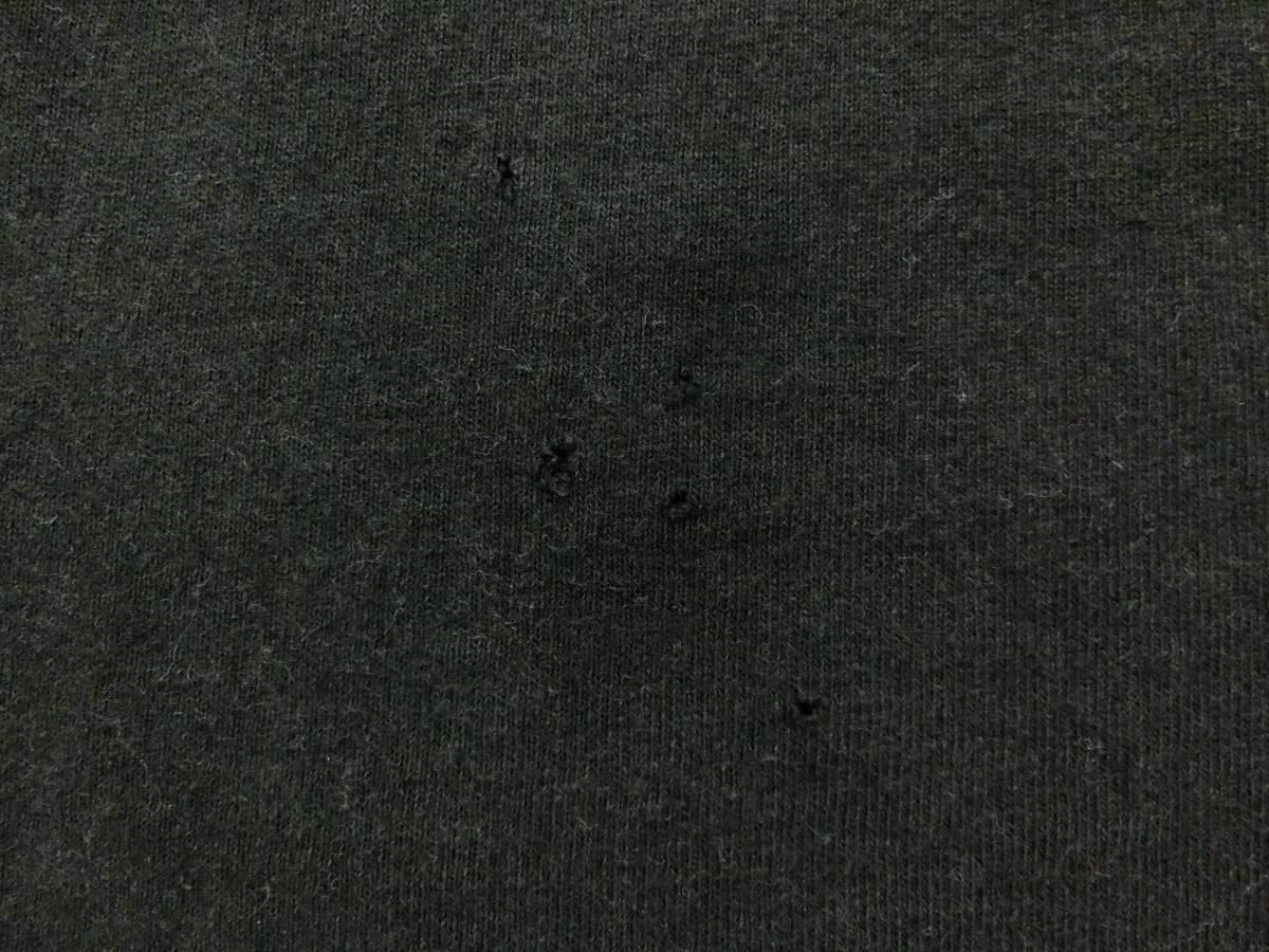 RT391■B'z LIVE GYM 99年 Brotherhood Tシャツ (L) CREW スタッフ_画像6