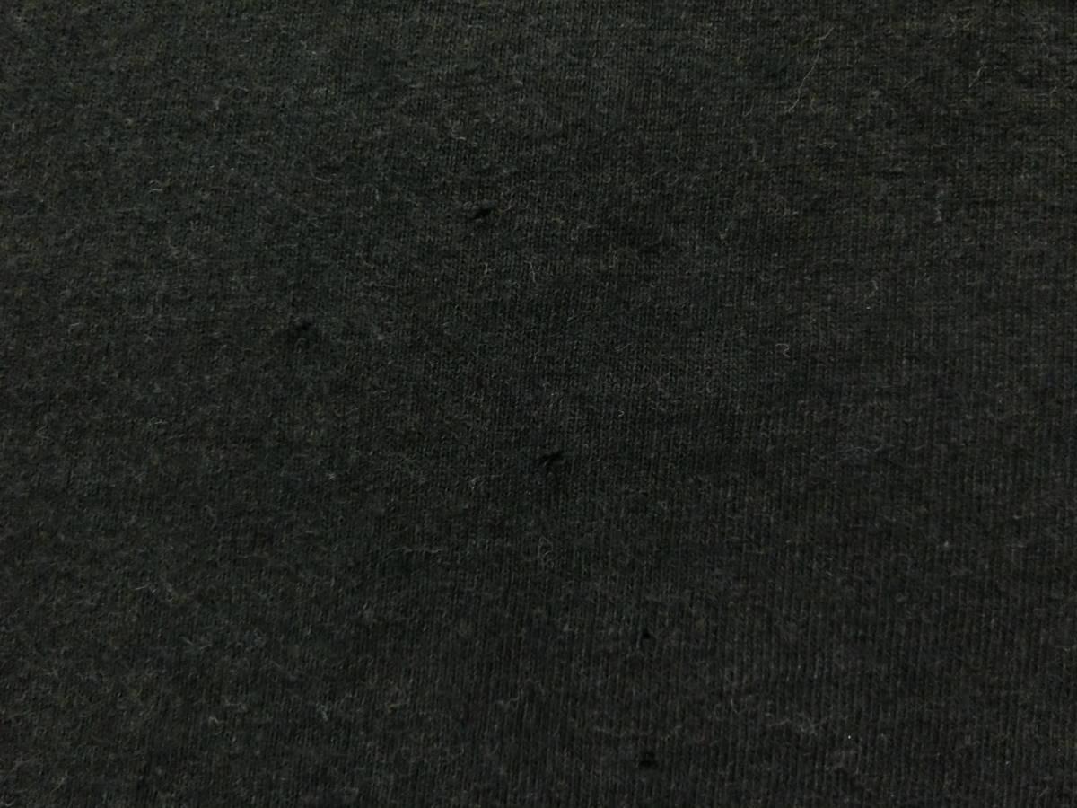 RT391■B'z LIVE GYM 99年 Brotherhood Tシャツ (L) CREW スタッフ_画像7