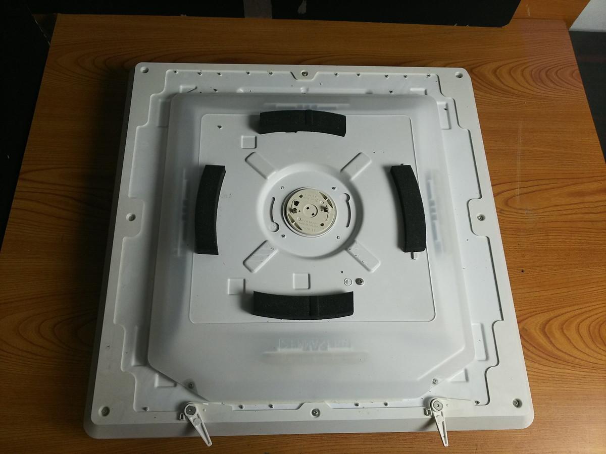 S4-229 パナソニック LED照明器具 シーリングライト HH-LC700A 2011年製 ~12畳 Panasonic 天井照明 _画像5