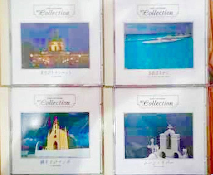 【CD 12セット】Best Selection easi listening 真夜中のブルース ある恋の物語 シバの女王 エーゲ海の真珠 ムーンリバー まとめて大量_画像2