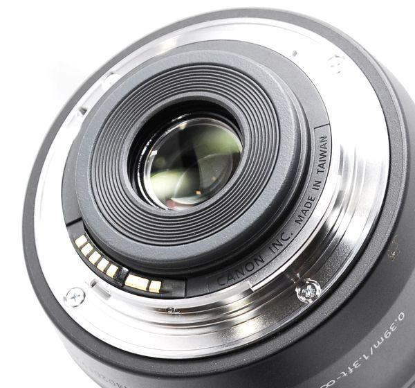 【新品同様の超美品・メーカー保証書 付属品完備】Canon キヤノン EF-S 18-135mm F3.5-5.6 IS USM_画像7