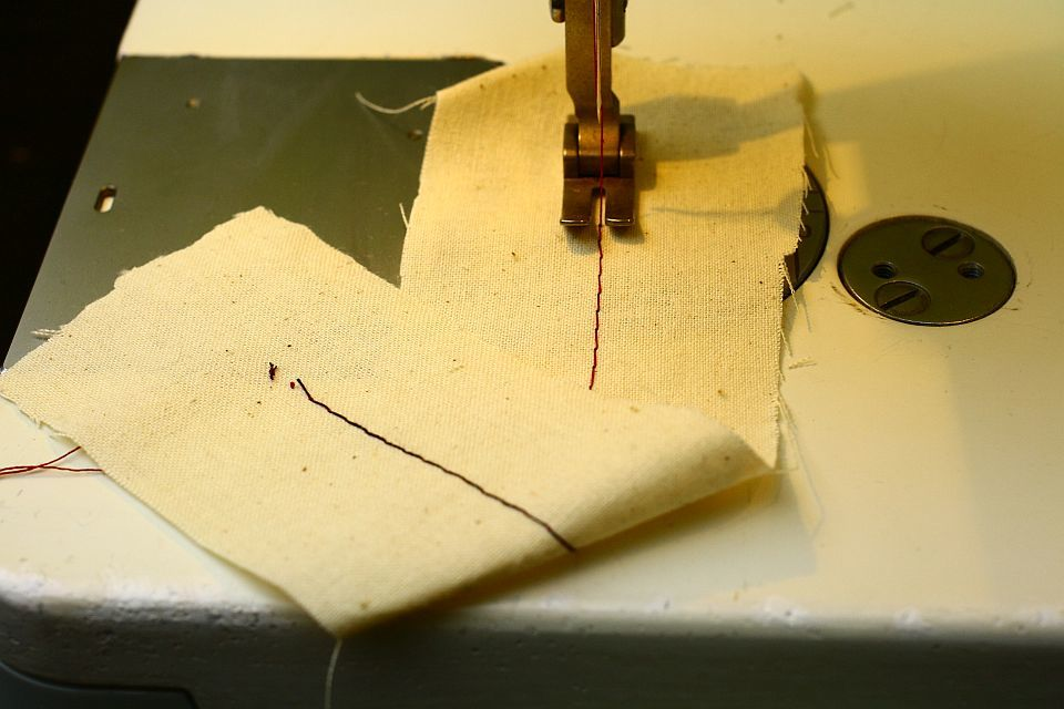 JANOME ジャノメ 職業用ミシン 直線ミシン コスチューラ COSTURA 767HX 自動糸通し+自動糸切り_画像2