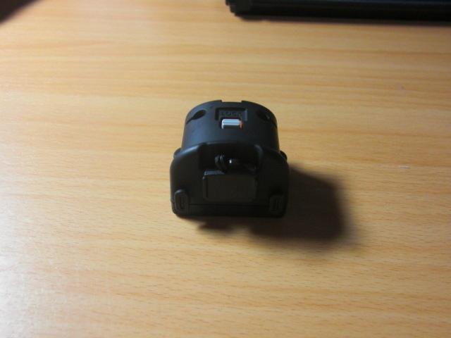 M10 Wii モーションプラス+ ブラック 黒 リモコン(送料200円から)_画像2