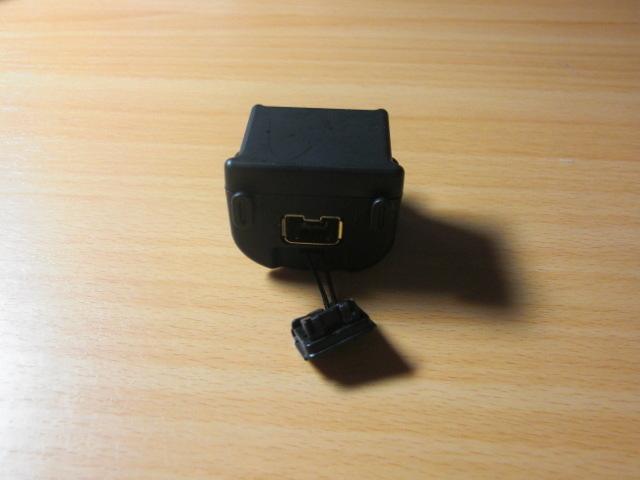 M10 Wii モーションプラス+ ブラック 黒 リモコン(送料200円から)_画像3