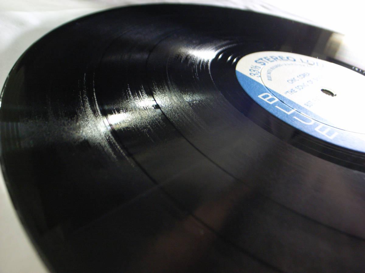 1円開始 1/1 プロモ NM【USオリ】Chick Corea - The Song Of Singing チック・コリア Dave Holland, Barry Altschul LP レコード BST-84353_画像2