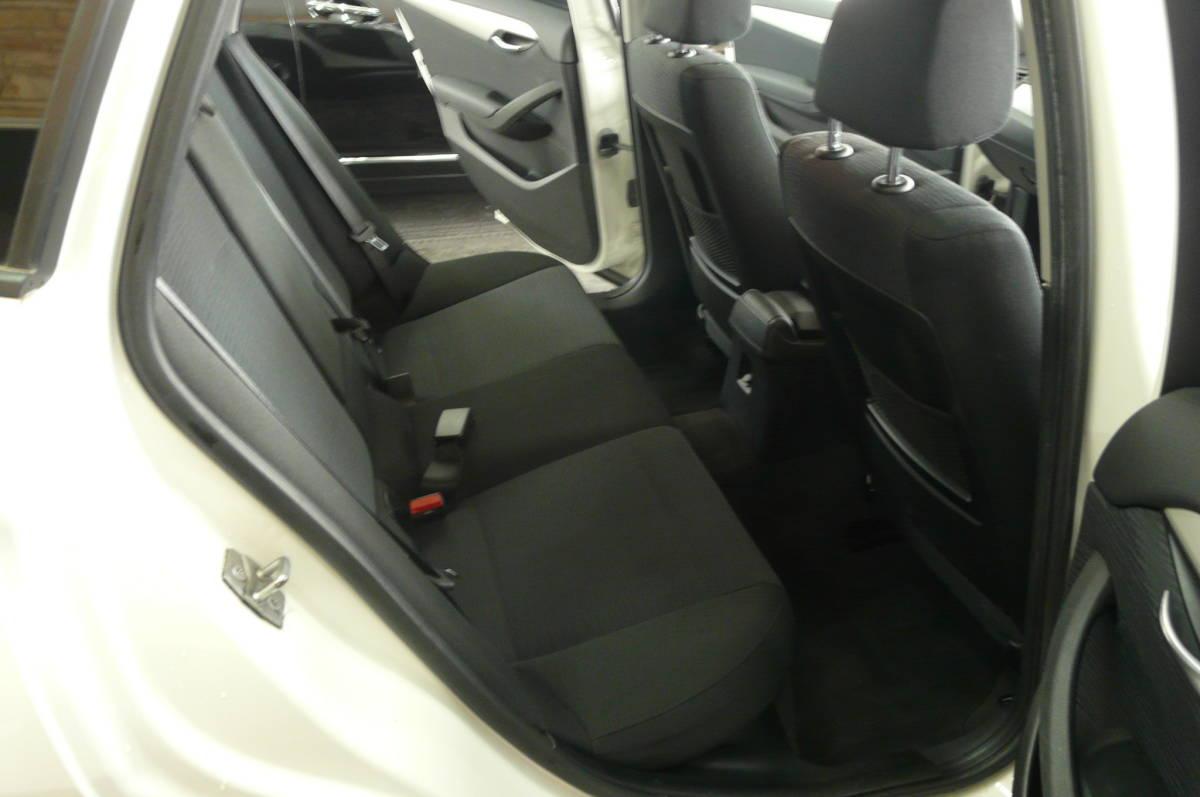 ☆2012年 BMW X1 Sドライブ Xライン ディーラー記録簿6枚☆_画像10