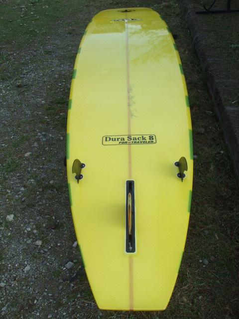 "WINK SURFBOARDS 9'3"" オールラウンドモデル ロングボード_画像4"