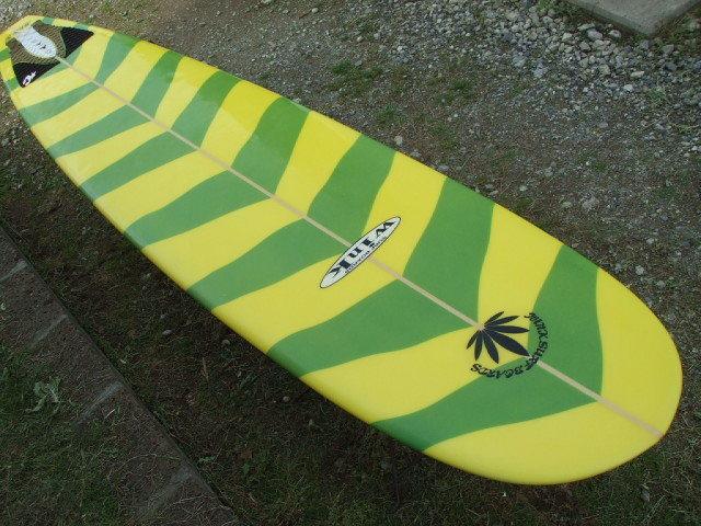 """WINK SURFBOARDS 9'3"""" オールラウンドモデル ロングボード"""