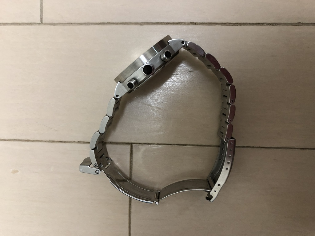 SMART 腕時計 GSX208SBR no.69 動作未確認_画像4