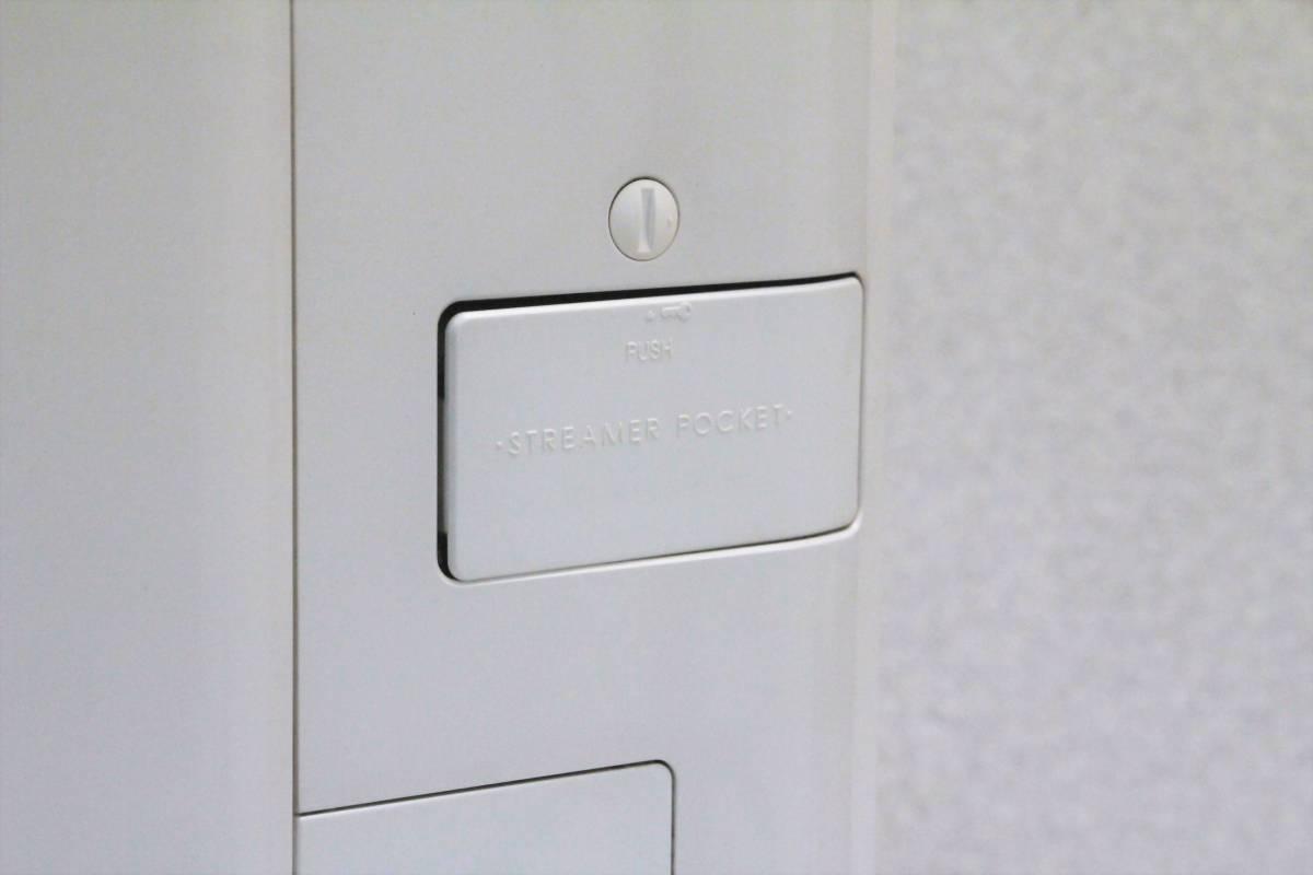 ダイキン DAIKIN 2011年製 床置形 除加湿清浄機 クリアフォース MCZ65M-W 説明書付 空気清浄機 脱臭 集塵 04109_画像9
