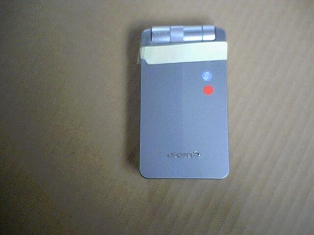 群青 HotSync可赤外線通信可でカメラ可CLIE PEG-NX80スタイラス無し.複数件落札同時発送なら値引き可_画像1