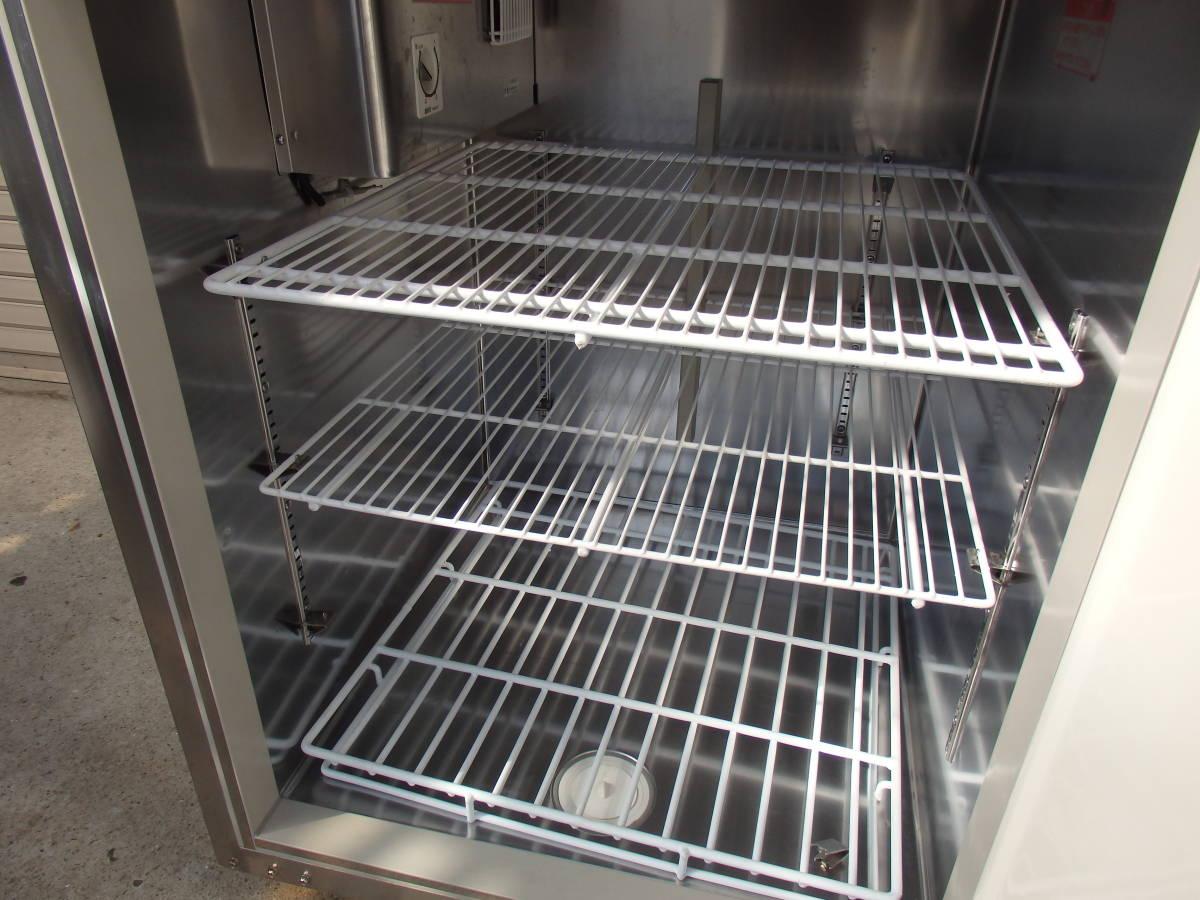 姫路 業務用 冷凍冷蔵庫 【SRR-G781C】 サンヨー 100V_画像3