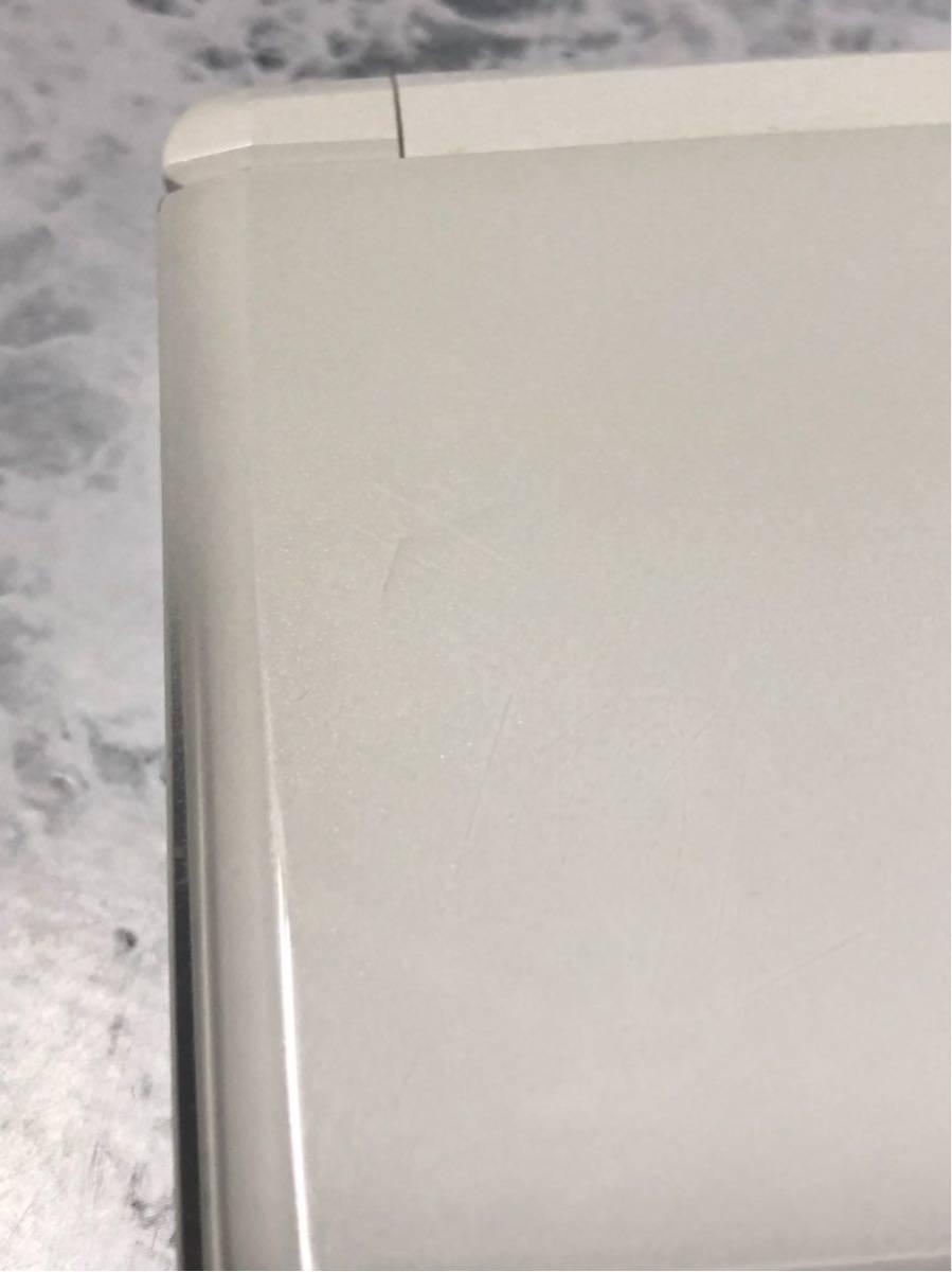 中古 Nintend 任天堂 3DS CTR-001 ポータブル ゲーム機 現状品 初期化済み_画像8