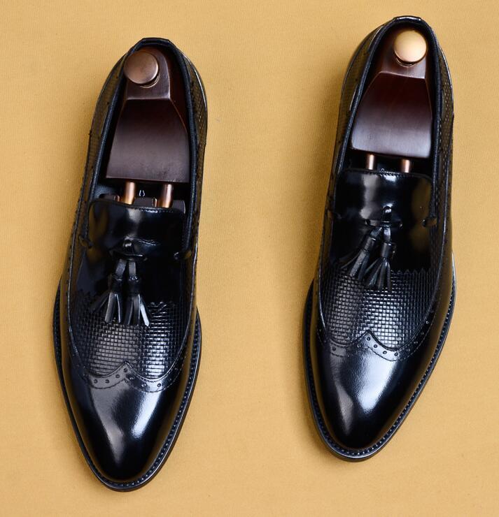 新品100%純手工★上層牛革ブーツ ブーティ 紳士ビジネスシューズ メンズシューズ レザーブーツ マーチンブーツ サイズ選択可 B5