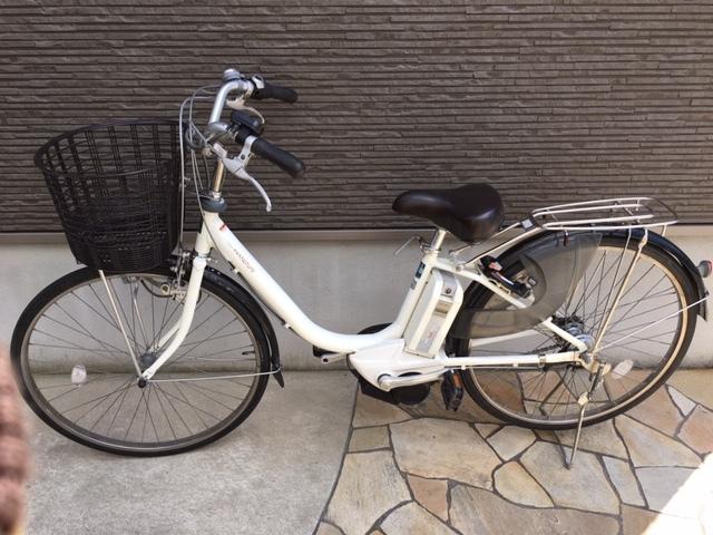 ★YAMAHA ヤマハ パスナチュラ  新基準 電動自転車 電動アシスト自転車 26インチ