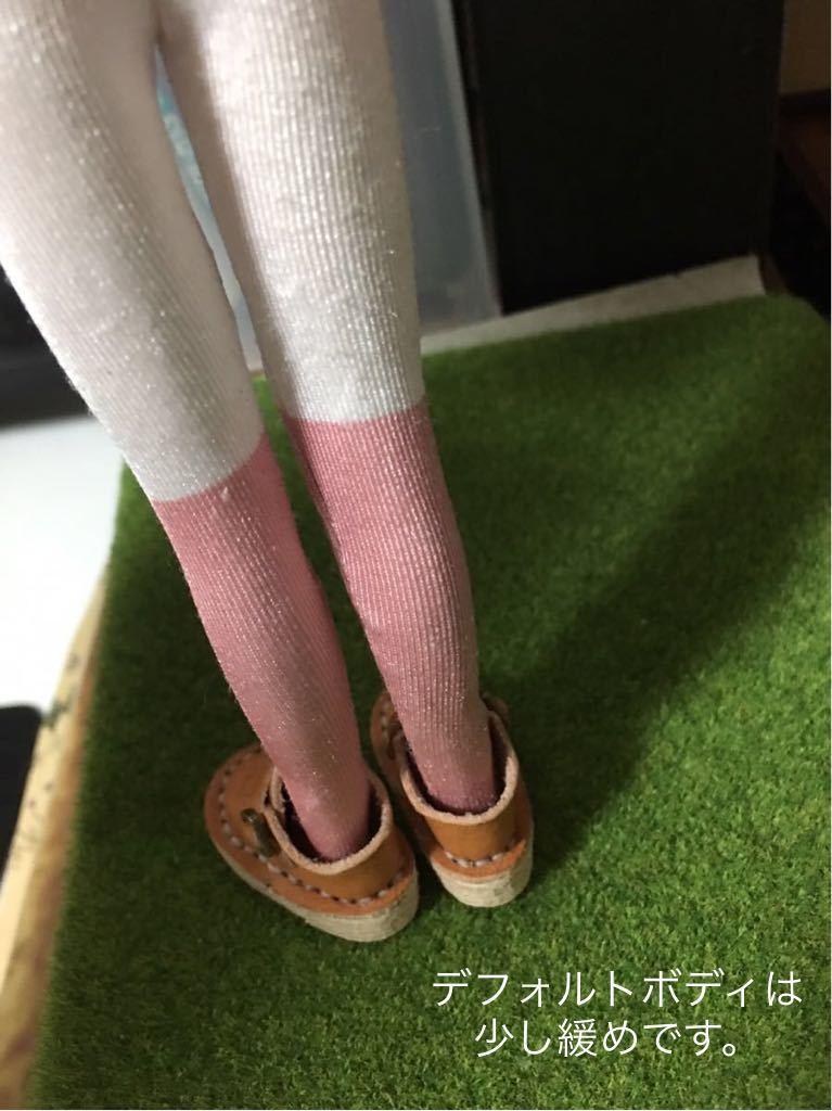 ハンドメイド 革靴 ブーツ ミニチュア 栃木レザー使用 (ピュアニーモS サイズ) 茶色 キャラメル 薄茶 リバティ _画像6