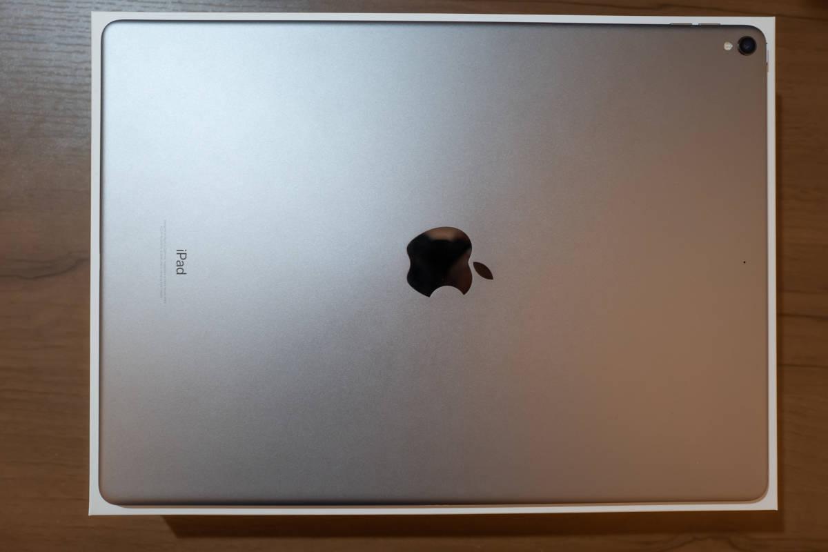 【中古】iPad Pro 第2世代 12.9インチ 256GB スペースグレイ Wi-Fiモデル_画像2